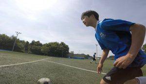 中学校サッカー部 無料体験教室のお知らせ