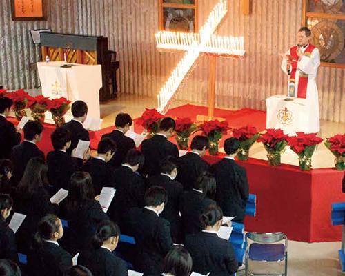 キリスト教教育