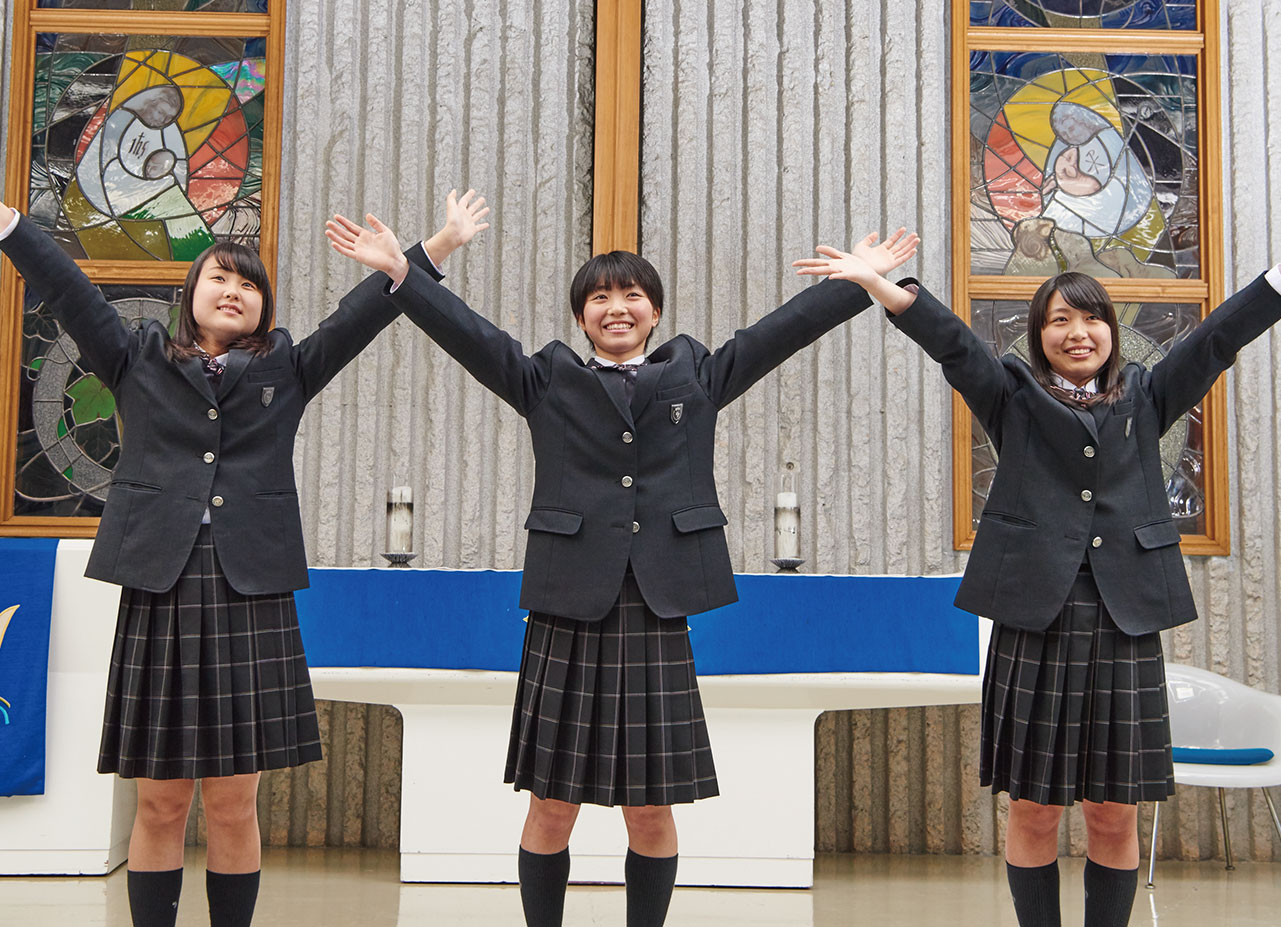 新栄 高校 文化 祭